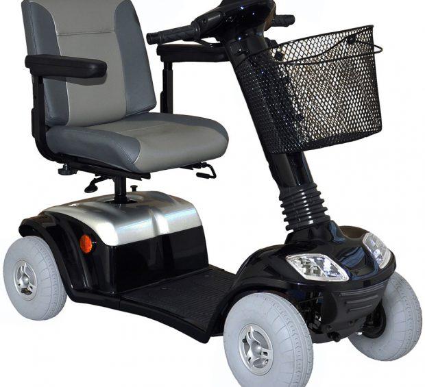 Münsterland Scooter für Senioren