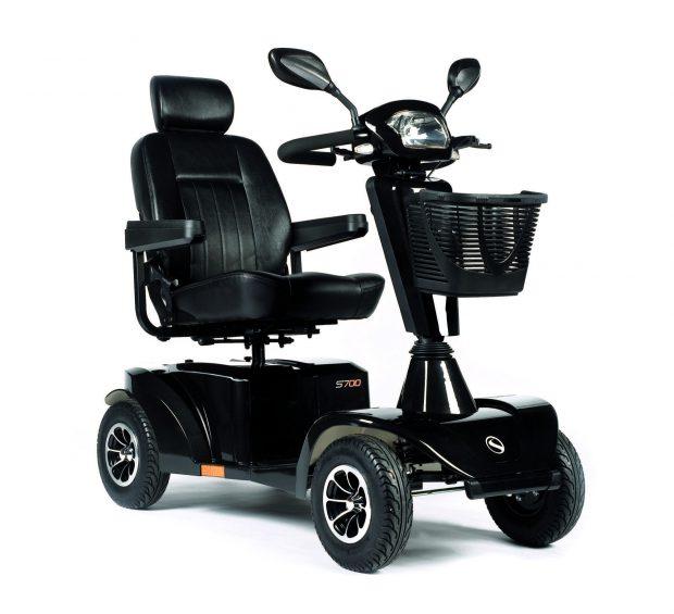 Sterling S700 Elektromobil für Senioren